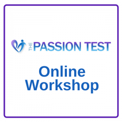 Passion Test Online Workshop