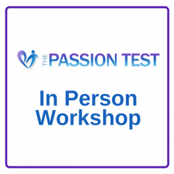 Passion Test Workshop