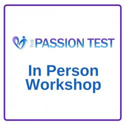 Passion Test Workshop