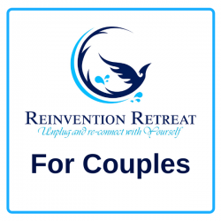 Reinvention Retreat | For Couples