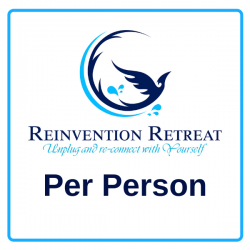 Reinvention Retreat | Per Person